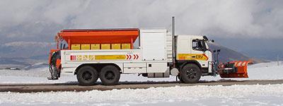 Snow Operation